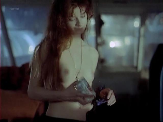 Mirjana Jokovic nude - Zaboravljeni (1988)