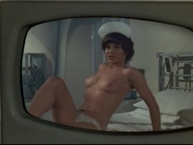 Antonia Ellis nude - Percy (1970)