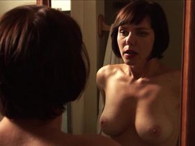 Osa Wallander nude - The Wrong Way (2011)