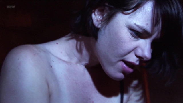 Osa Wallander nude - The Wrong Way (2011)