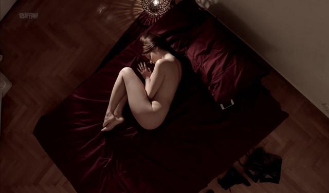 Daphne Patakia nude - Spring Awakening (2015)