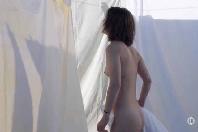 Daphne Patakia nude, Maryne Cayon nude - Djam (2017)
