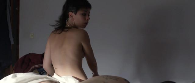 Anna Castillo nude - El olivo (2016)