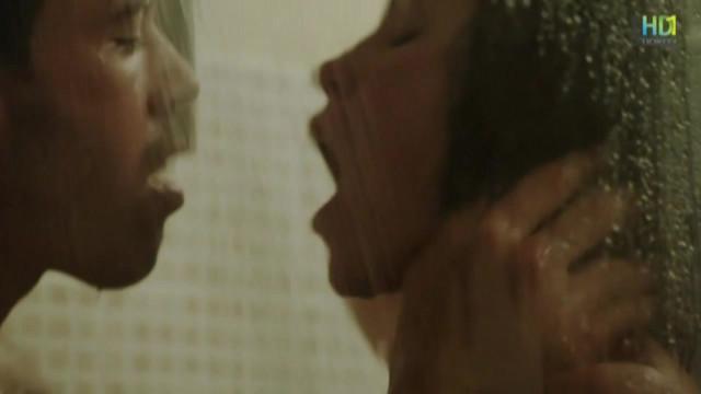 Melissa Drigeard nude – Mafiosa s04e02 (2012)