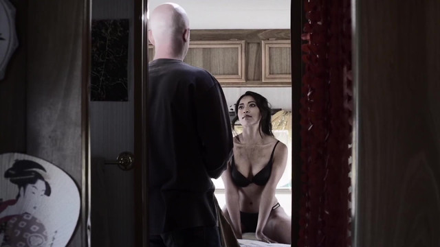 Nude video celebs » Pisay Pao sexy - Z Nation s01e03 (2014)