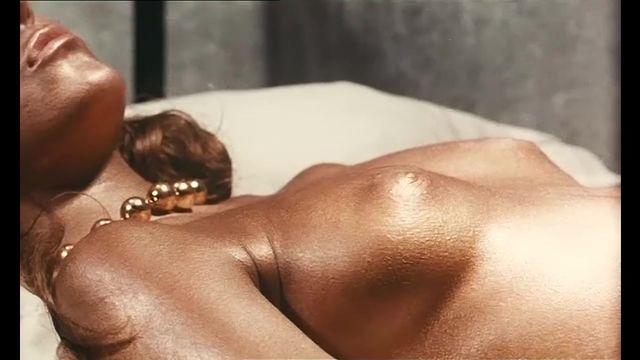 Bikini Celebrity Nude Body Paint Images