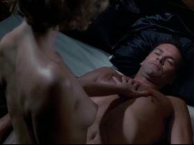 Lauren Hutton nude - Lassiter (1984)