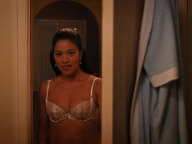 Gina Rodriguez sexy - Jane the Virgin s04e01 (2017)
