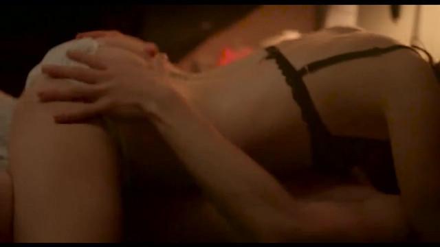 Jena Malone nude - The Go-Getter (2007)