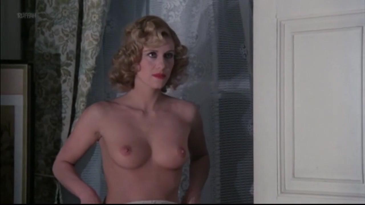 Belinda Mayne nude - Lassiter (1984)