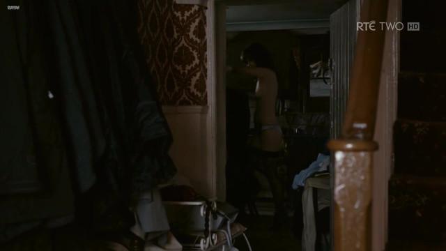 Luanne Gordon nude, Kelly Campbell nude, Jessica Renwick nude, Tracy Green nude - Sensation (2010)