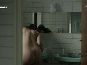 Saskia Temmink nude - Van God Los s04e02 (2017)