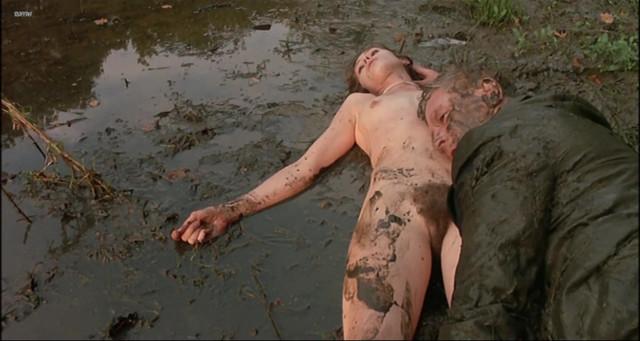 Isabelle Illiers nude - Mes nuits sont plus belles que vos Jours (1989)