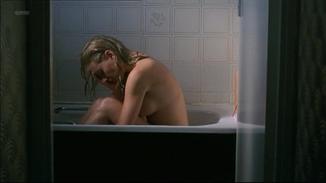 Christine Tremarco nude - Gifted (2003)