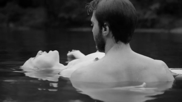 Julia Jentsch nude - Die Habenichtse (2016)
