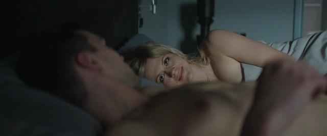 Georgia King nude - Kill Your Friends (2015)