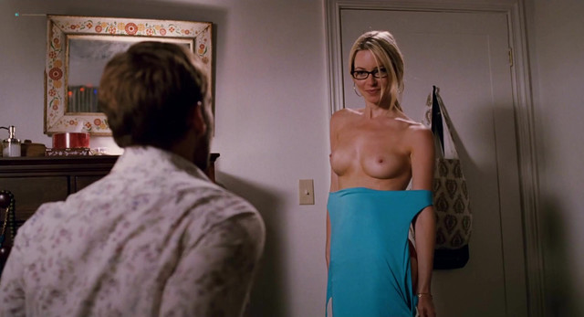 Jessica Morris nude, Carly Craig nude - Role Models (2008)