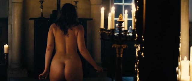 Sandra Elsfort nude - Judgement (2012)