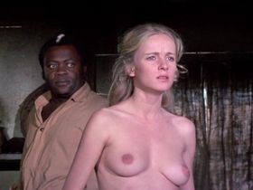 Sarah Lind  nackt