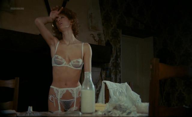 Sylvie Novak sexy - The Revenge Of The Living Dead Girls (1987)