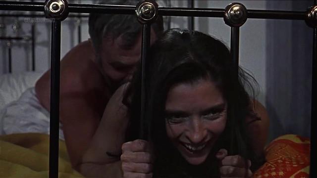 Clarissa Kaye-Mason nude - Age Of Consent (1969)