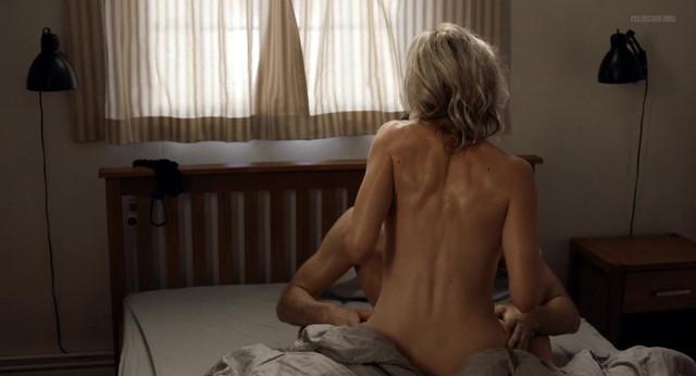Pernille Andersen nude - Klassefesten 3 (2016)
