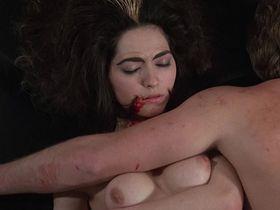 Wendy Hughes  nackt