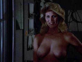 Judith Baldwin nude - No Small Affair (1984)
