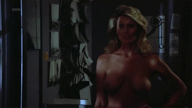 Judith Baldwin nude - No Small Affair (1984)