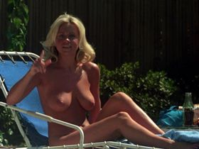 Kim Hopkins nude, Dawn Clark nude, Michele Drake nude - The Hollywood Knights (1980)