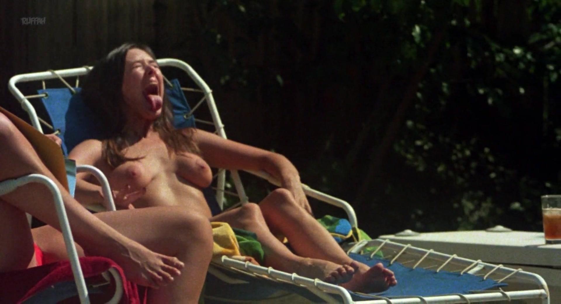Free donna douglas nude pics