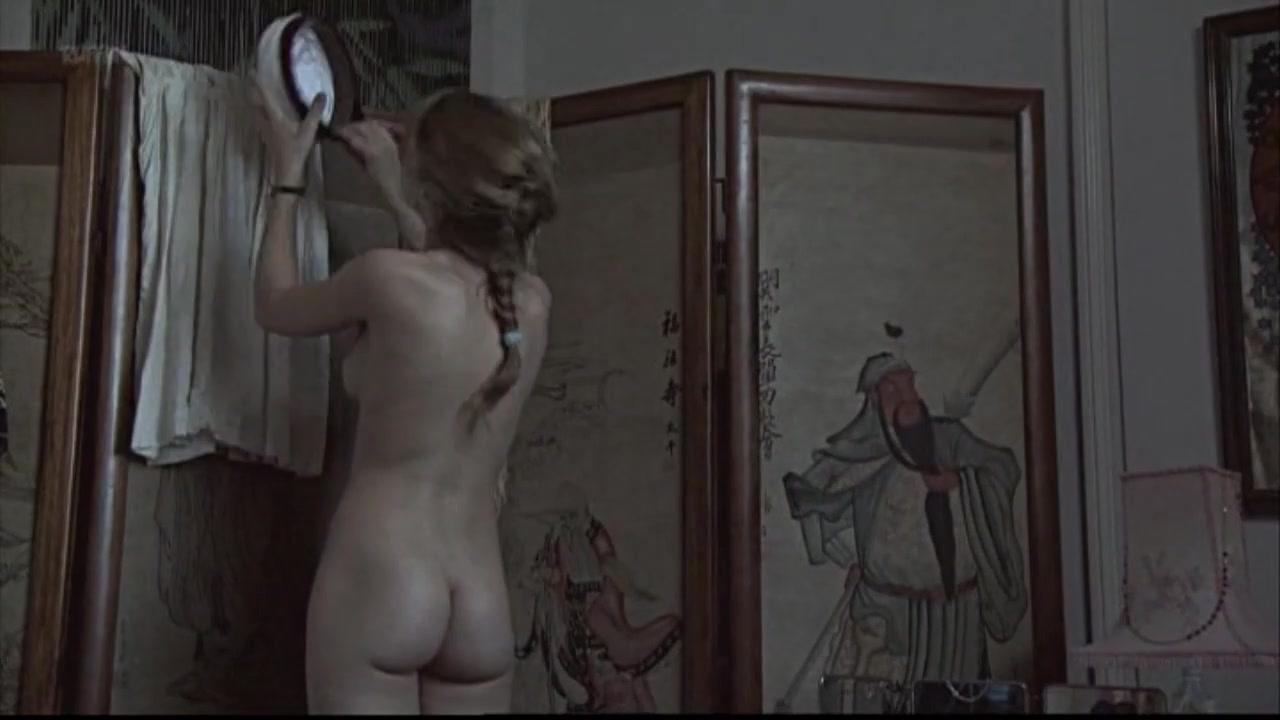 Mette Gregersen nude - Album s01e03 (2008)