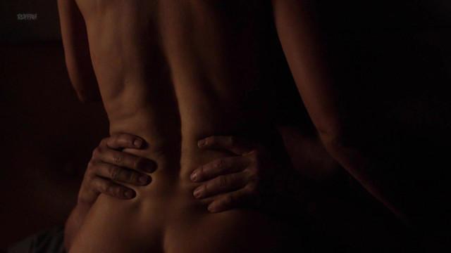 Laura Dern nude - Twin Peaks S03E18 (2017)