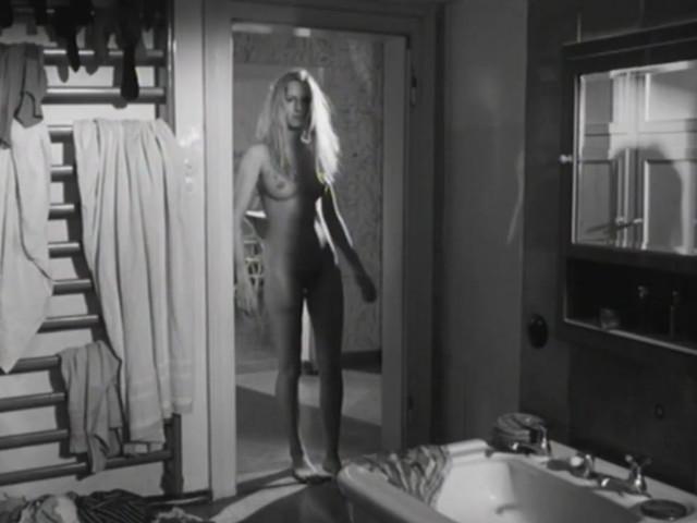 Carolin Fink nude - Die zweite Heimat Episode s01e12 (1993)