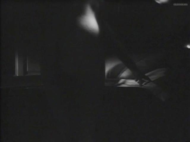 Catrin Westerlund nude - Swedish Wedding Night (1964)