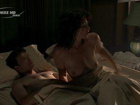 Sabine Vitua nude - Klinik unter Palmen S08E01 (2003)