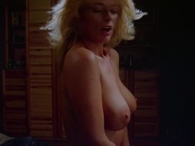Sybil Danning nude, Cindy Girling nude, Isabelle Mejias nude - Daughter of Death (1983) HD 1080p