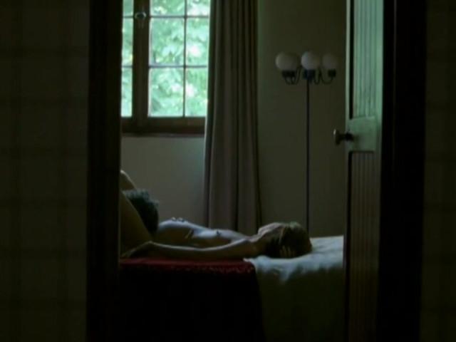 Aude Py nude - Limmature (2006)