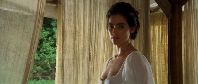 Gabriela Roel nude - El Dorado (1988)