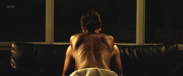 Samantha Spatari nude - On Again Off Again (2016)