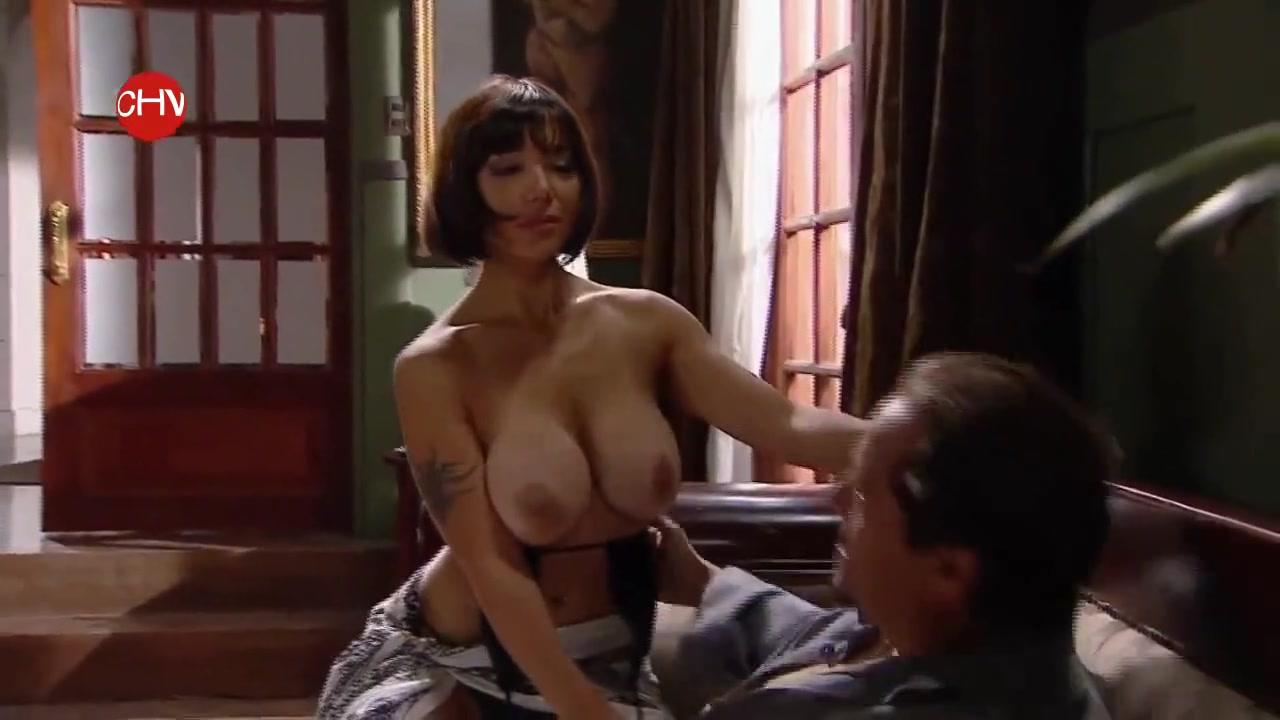 Noelia Arias nude - Infiltradas e50 (2011)