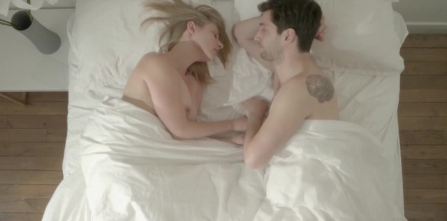 Catherine Jandrain nude - Amour (2015)