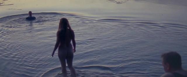 Maria Vogt nude - Rastlos (2014)