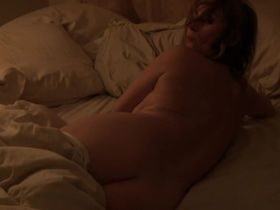 Patricia Schumann nude - Debut (2014)