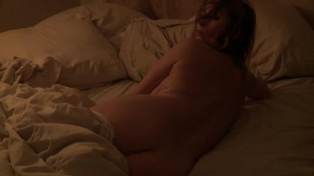 Patricia Schumann nude - Debut (2014)