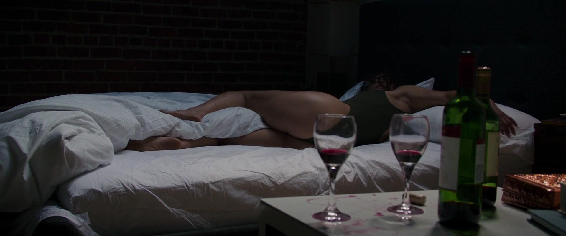 Nude Video Celebs  Paula Patton Nude - Traffik 2018-5890