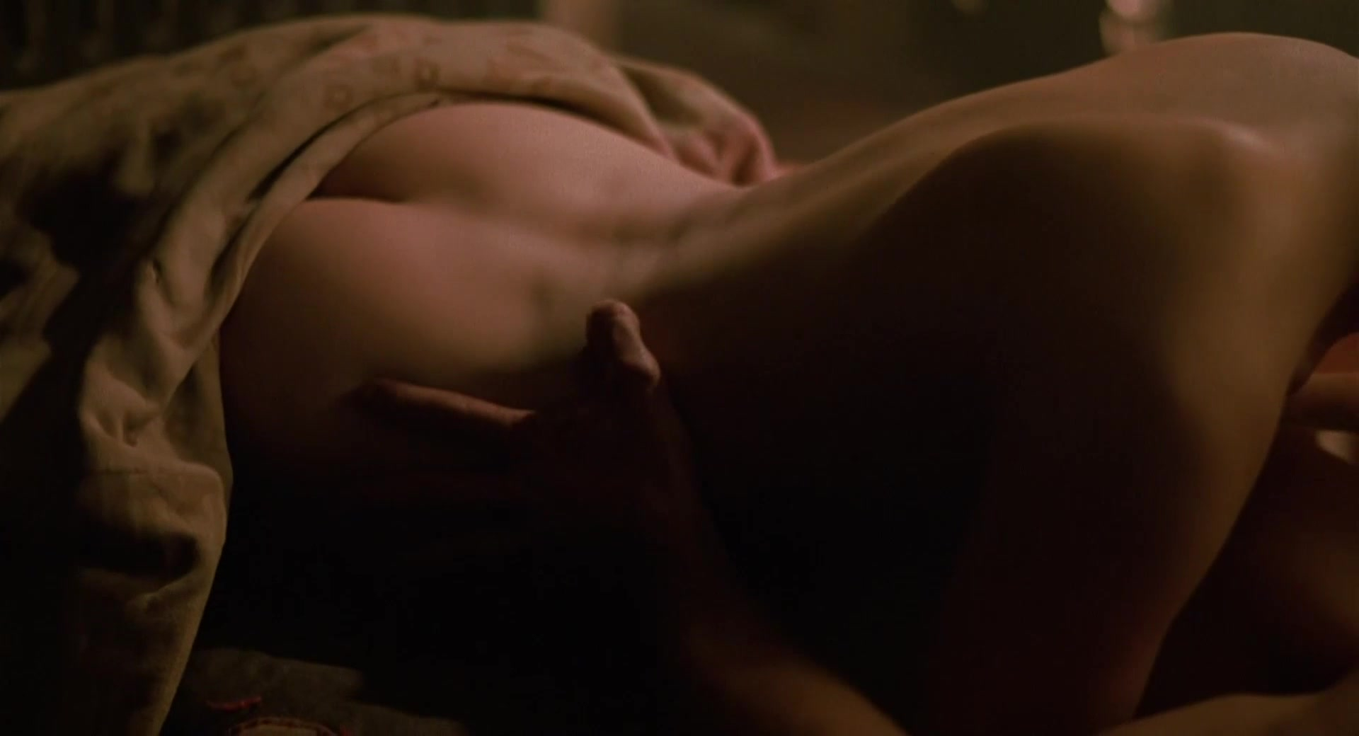 Tamlyn Tomita nude - Come See The Paradise (1990)