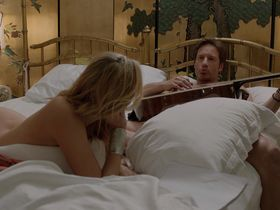 Maggie Grace nude - Californication s06e08 (2013)
