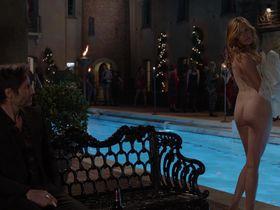 Maggie Grace nude - Californication s06e03 (2013)