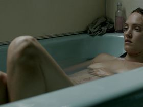 Alexia Rasmussen nude, Kristina Klebe nude - Proxy (2013)